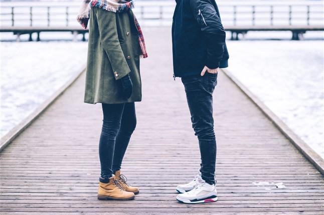 άγχος επίδοσης στα ζευγάρια